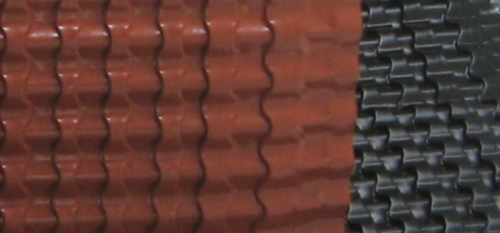 Impermeabilizar cubiertas con aluminio