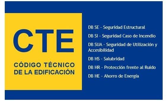 Nuevo Código Técnico de Edificación (CTE): Eficiencia y ahorro de energía